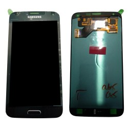 DISPLAY SAMSUNG S5 NEO G903F LCD ASSEMBLY BLACK GH97-17787A