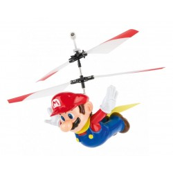 MARIO KART 2,4GHZ FLYING HELICOPTER