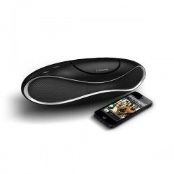 SPEAKER NODIS ECLIPSE SOUND BOX BLACK