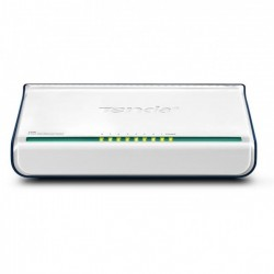 SWITCH TENDA 8 PORTE 10/100Mbps