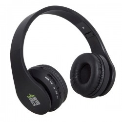 CUFFIA GOCLEVER WIRELESS HEADPHONE
