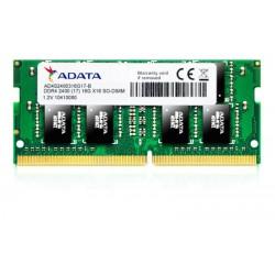 RAM DDR4 4GB 2400 MHZ S0-DIMM ADATA S/N: 1J1100489910
