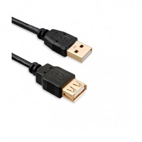 PROLUNGA USB 2,0 VULTECH US21202 MT 1,8