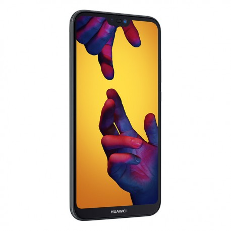 """HUAWEI P20 lite 4G PLUS ANDROID 8.0 DISPLAY 5.84"""" 19:9 FHD+ LTPS TFT OCTACORE DUALCAMERA 16+2Mpx – ANTERIORE 16Mpx ROM 64GB RAM"""