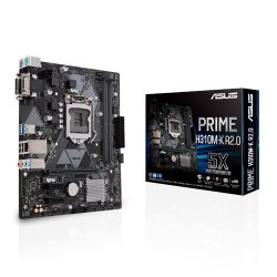 SCHEDA MADRE ASUS PRIME H310M-K R2.0 COFFEELAKE SK1151 (mATX)