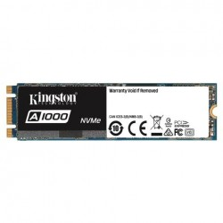 SSD 240GB KINGSTON A1000 NV ME M.2 2280