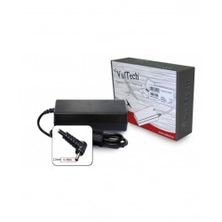 ALIMENTATORE PER NOTEBOOK ASUS 40W 19V 2,1A CON CONNETTORE 2,5 X 0,7MM MOD. VULTECH AS1921N-312