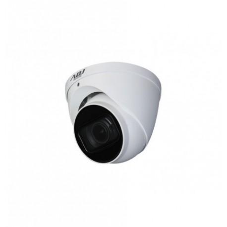 ADJ TELECAMERA DOME 1080P 2,7-12MM HDCVI CAMERA A-105