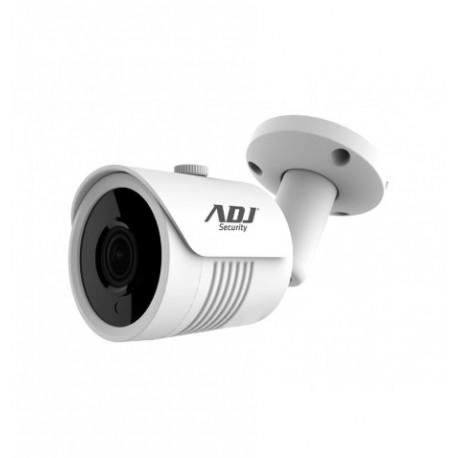 ADJ TELECAMERA BULLET 1080P 3,6MM HDCVI ANALOG CAMERA A-104