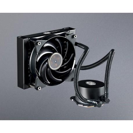 MASTERLIQUID LITE 120 COOLER MASTER DISSIPATORE A LIQUIDO INTEL E AMD