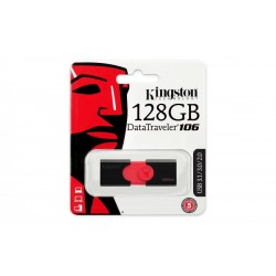 PENDRIVE KINGSTON 128GB DT106/128GB USB 3.0