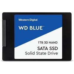 SSD 2,5 1000GB 1TB WESTERN DIGITAL BLUE 3D WD100T2B0AS.N.:19449B802491