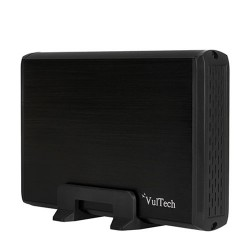 VULTECH BOX ESTERNO USB 3.0 PER HDD SATA 3.5 - GS-35U3