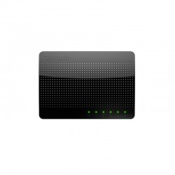 SWITCH TENDA 5 PORTE GIGABIT DESKTOP