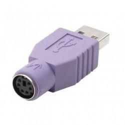ADATTATORI USB-PS2