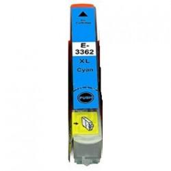 CARTUCCE COMPATIBILI EPSON T03362 CIANO