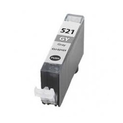 CARTUCCIA COMPATIBILE CANON AC-521GY