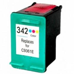 CARTUCCIA COMPATIBILE HP 342XL COLORE DOPPIA CAPACITA\'