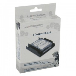 ADATTATORE PER SSD 2.5 LC-POWER