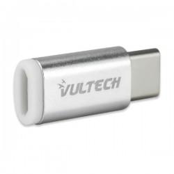ADATTATORE MICRO-USB 2,0 A TYPE-C ADP-01