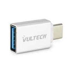 ADATTATORE USB 3,0 A TYPE-C ADP-02