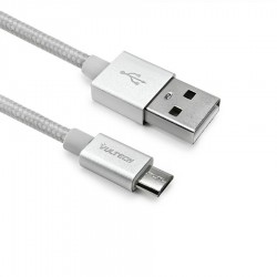 CAVO USB 3.0 TYPE C NYLON 1MT SC10851-W10