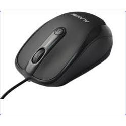 MOUSE 4D SCROLL USB ALANTIK