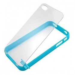 BUMPER IPHONE 4G/4S BLU