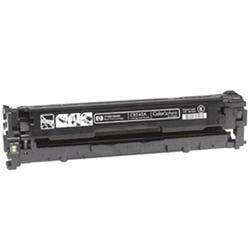 TONER COMPATIBILE HP CB540A NERO