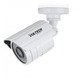 SECURITY CAMERA VULTECH CCTV 800TVL ANALOG. CM-BU80CM-B BIANCAVSCAMVUL00007