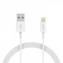 CAVO DATI IPHONE IPAD LIGHTNING ORIGINALE 2.0M APPLE BULK MD819ZM/A