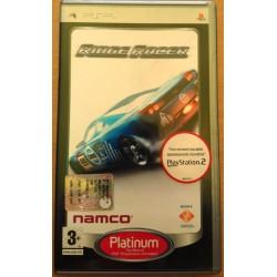 RIDGE RACER SONY PSP