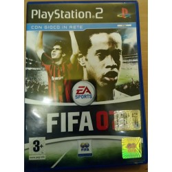 FIFA 07PLAYSTATION 2