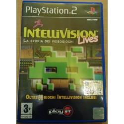 INTELLIVISION LIVES LA STORIA DEI VIDEOGIOCHIPLAYSTATION 2