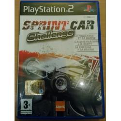 SPRINT CAR CHALLENGE PLAYSTATION 2
