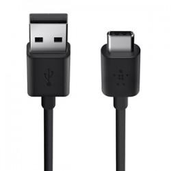 CAVO DATI E ALIMENTAZIONE USB A USB TYPE-C 1M NERO SAMSUNG EP-DG950CBE BULK