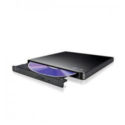 MASTERIZZATORE ESTERNO SLIM GP57EB40 USB NERO