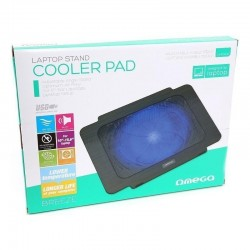 STAND COOLER PAD BREEZE OMEGA