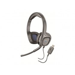 CUFFIA+MIC AUDIO 655 USB (80935-15) PlantronicsAUCUFPLT00012