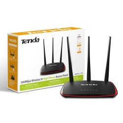 ACCESS POINT TENDA WIFI 300MBPSAP5